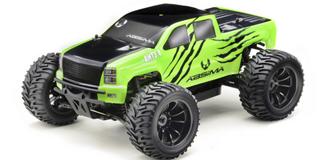 AMT 3.4 4WD