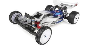 B6 Buggy