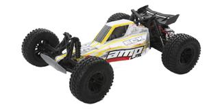 AMP DB 2WD