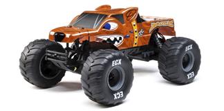Brutus 2WD