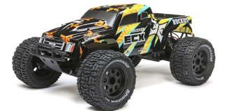 Ruckus 2WD