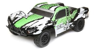 Torment 4WD