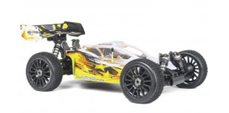 EPX 2 Buggy