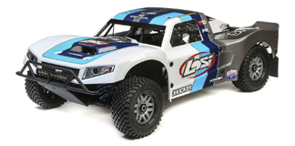 1/5 5ive-T 2.0 4WD