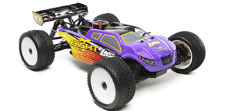 1/8 8ight-T 4WD