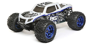 1/8 LST 3XL-E 4WD