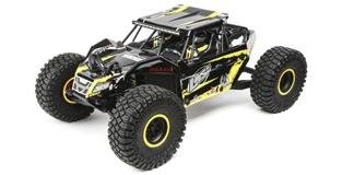 1/10 Rock Rey 4WD