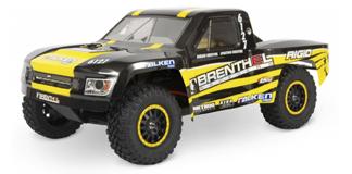 1/10 Tenacity 4WD SCT