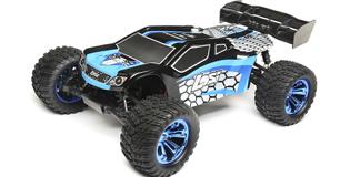 1/10 Tenacity-T 4WD