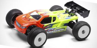 MBX-T Truggy Series
