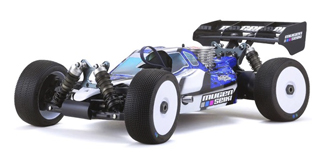 MBX Buggy Series