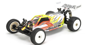 1/10 S12-1M 2WD