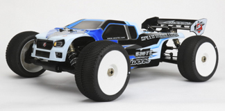 1/8 S35-T 4WD