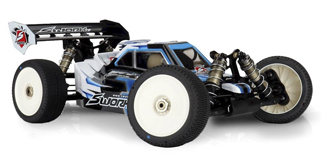 1/8 Buggy S35-3