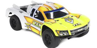Ten SCTE 3.0 4WD