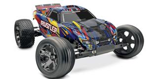Rustler (Vxl)